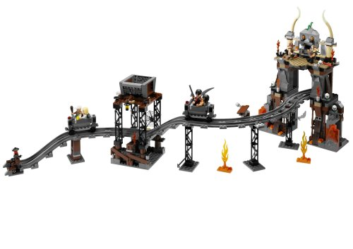 Imagen principal de LEGO Indiana Jones 7199