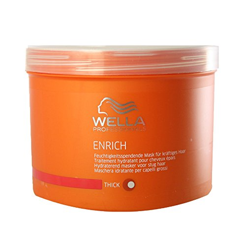 WELLA 60183 ENRICH mask coarse hair 500 ml
