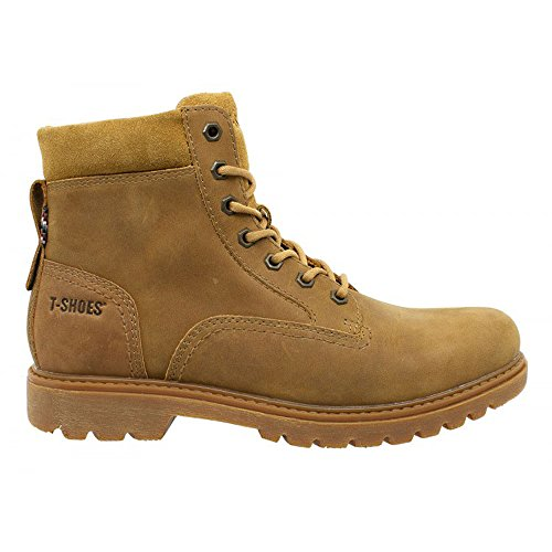 Bottes en Cuir Homme T-Shoes - Texas TS095