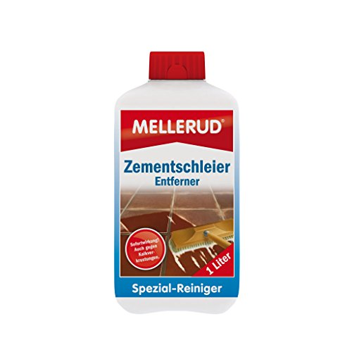 Mellerud Zementschleier Entferner 1l