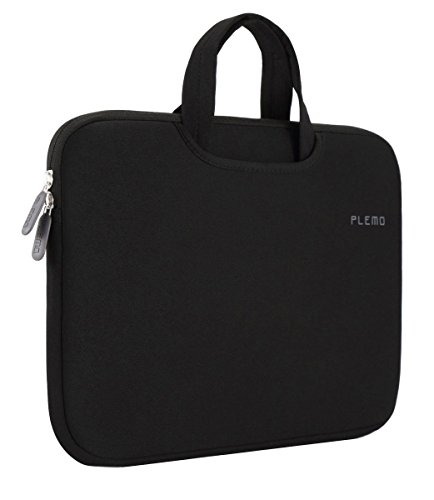 plemo-funda-maletin-de-nylon-lycra-color-negro-para-ordenador-portatil-macbook-macbook-pro-macbook-a