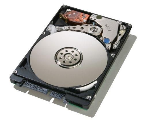 Hitachi HDP725050GLA3608,9cm 500GB SATA–Braun Box drivehdd