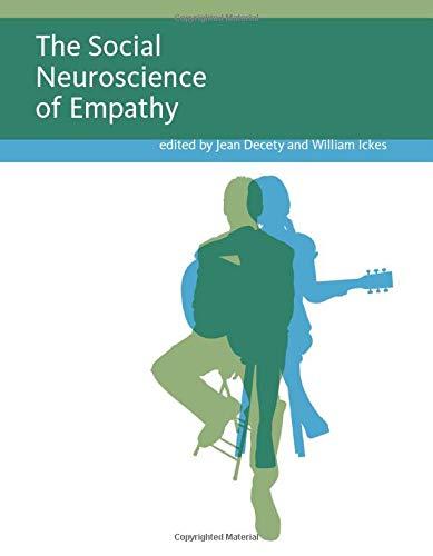 The Social Neuroscience of Empathy (Social Neuroscience)