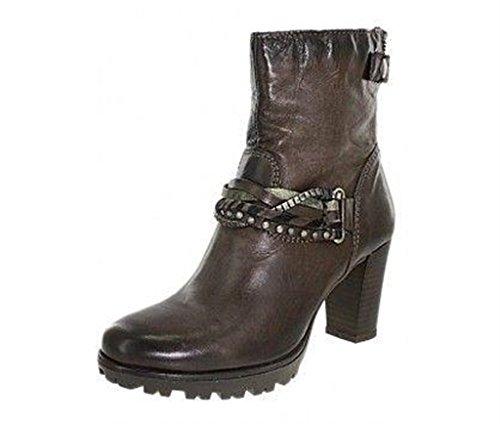 sports shoes f5e88 33245 bottines mjus 557203 marron, chaussures femme femme mjus d41mjus011 Marron  Vente Chaude Vente Vue Boutique