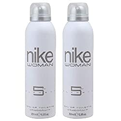 Nike Deo Combo Set of 5th Element Women