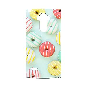 G-STAR Designer Printed Back case cover for LG G4 Stylus - G3686