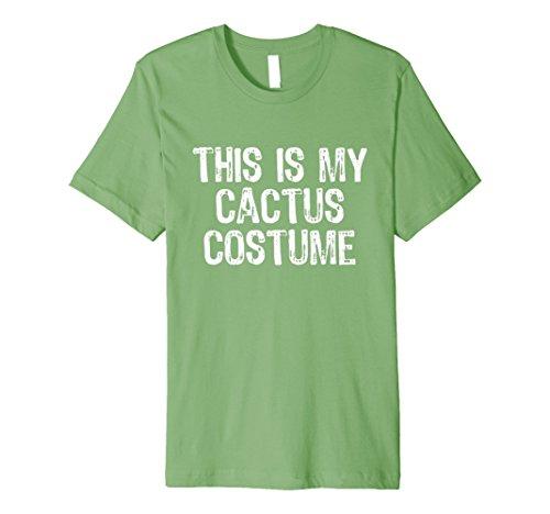 This Is My Kaktus Kostüm Halloween T-Shirt