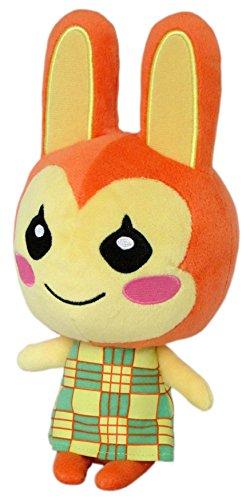 Little Buddy USA Animal Crossing New Leaf Bunnie/Lilian 9.5 Plush by Little Buddy