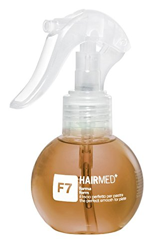 SPRAY LISCIANTE - EFFETTO PIASTRA F7 NO GAS - 200 ML - HAIRMED