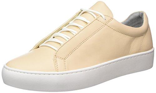 Vagabond Zoe, Sneakers basses femme Beige (almond)