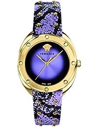 Amazon.fr   Versace - Versace   Montres bracelet   Femme   Montres 2762970988a