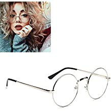 Monture de lunettes - Femme argent Silver 2509f46c94db