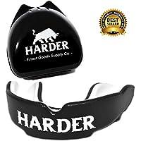 Harder Co.© - Paradenti Boxe - Rugby - Basket - Kickboxing - Crossfit - Pallacanestro - Pugilato - Karate - MMA - Taekwondo - Muay Thai - Judo - Arti Marziali - Calcio