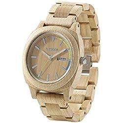 Wewood MOTUSBEIGE Unisex Watch