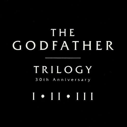 The Godfather Trilogy: New Rec...