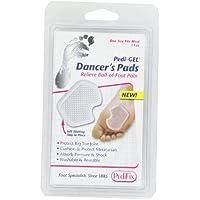 PediFix Pedi-gel Dancer's Pads, 2-Count by PediFix preisvergleich bei billige-tabletten.eu