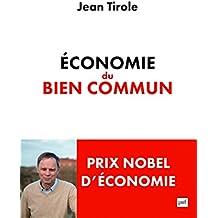 Économie du bien commun (Hors collection)