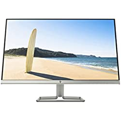 "HP 27fw 27"" Full HD LED Argent écran Plat de PC - Écrans Plats de PC (68,6 cm (27""), 1920 x 1080 Pixels, Full HD, LED, 5 ms, Argent)"