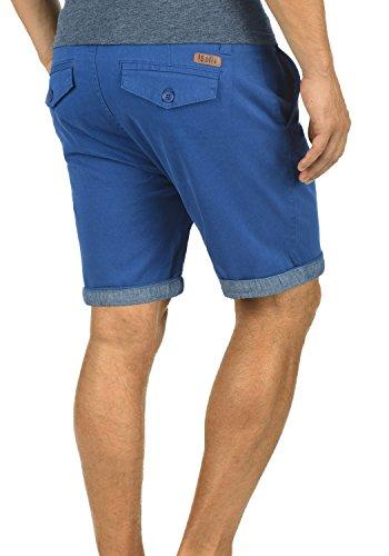 SOLID Lagoa Herren Chino-Shorts kurze Hose Business-Shorts aus hochwertiger  Baumwollmischung Limoges ...
