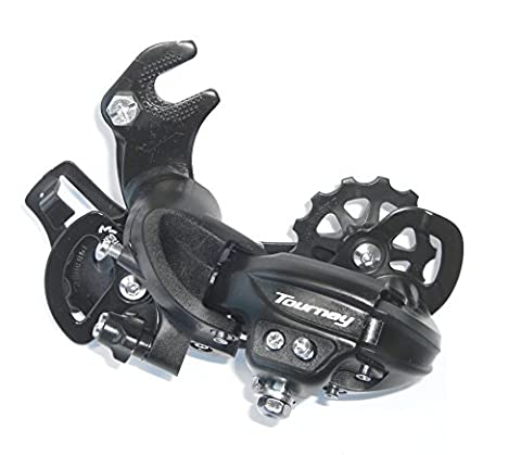 Shimano Tourney rd-ty300 – Vitesse MTB – mit Adapter Noir 2016