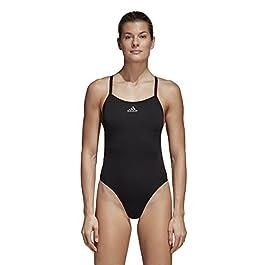 adidas Perf Swim Inf+, Costume da Nuoto Donna