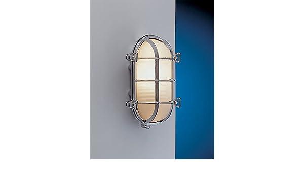 Plafoniera Ottone Esterno : Art. 2035b.cs lampada plafoniera in stile marinaro ottone