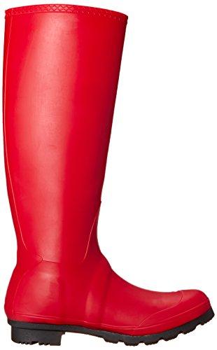 Kamik Jennifer EK2280, Stivali donna Dark Red