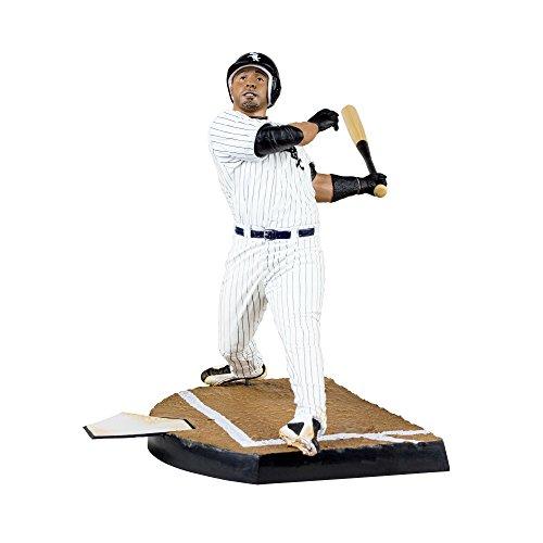 (McFarlane MLB Series 33 Chicago White Sox Jose Abreau Figure)