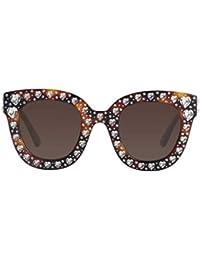 Amazon.fr   Gucci - Lunettes de soleil   Lunettes et Accessoires ... dae3245ca878