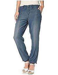 Jeans Forme de la pompe Femmes de Laura Scott