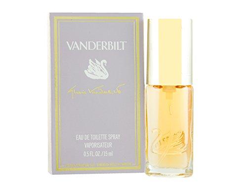 Vanderbilt femme / woman, Eau de Toilette Vaporisateur / Spray 15 ml, 1er Pack (1 x 1 Stück)