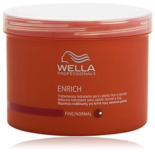 Wella Enrich Mask Fine/Normal Hair 500 ml