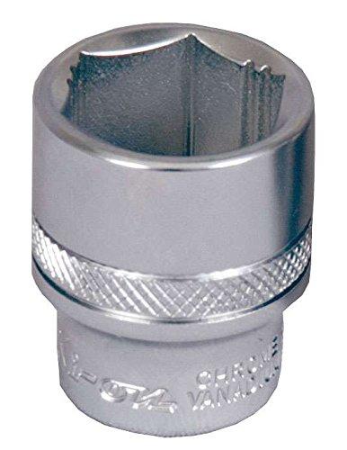 Preisvergleich Produktbild Projahn 1/4 Zoll Stecknuss 6-kant 4,5 mm Xi-on 411045