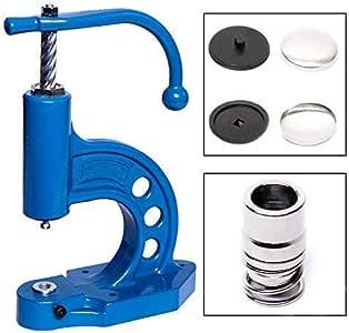 GETMORE Parts Knopfmaschinen - Set, bestehend aus