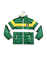 Allen Solly Junior Boys Jacket (AKBJK515016_Green_9 - 10 years)