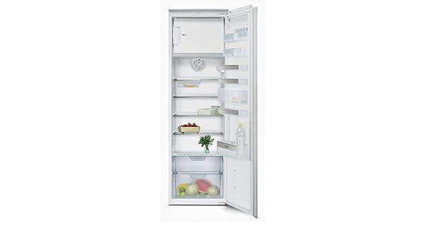 Siemens Kühlschrank Innenausstattung : Siemens ki la einbau kühlschrank a kühlen l