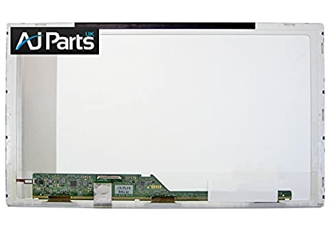 Laptop-Bildschirm HP 620 625 630 631 635 Series 15,6Zoll / 39,6cm, LED, LCD, matt (Hp Notebook 625)