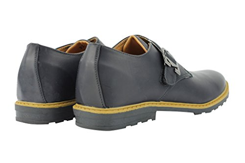 Xposed , Chaussures derby homme Noir