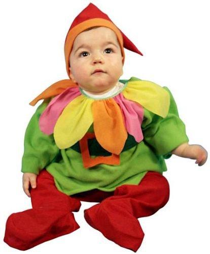 Imagen de atosa  disfraz de enanito, bebe 12 24 alternativa