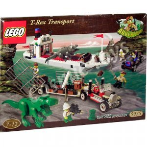 Lego-Adventurers-T-Rex-Transport-5975