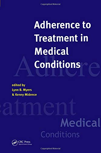 Adherence to Treatment in Medical Conditions