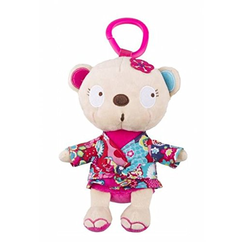 Tuc Tuc Kimono - Porta chupete