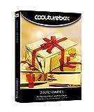 COOLTUREBOX - Caja Regalo - FELICIDADES - Entradas para 1 a 6 personas