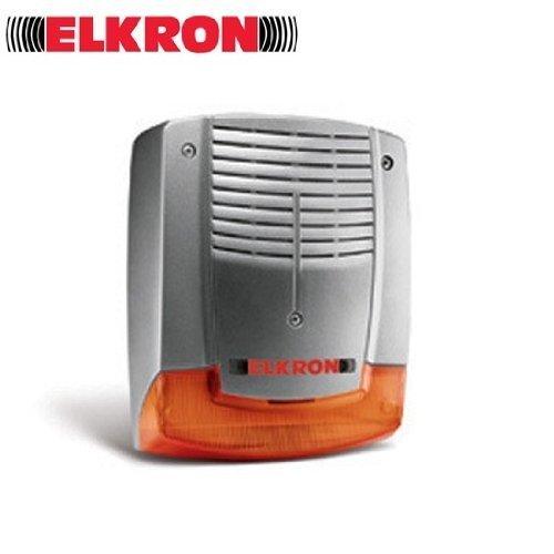 Elkron 80HP8600211 HPA702LG Sirena Esterna IMQ