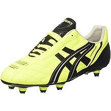 asics calcio 46