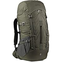 Lundhags Gneik 54 Backpack Forest Green 2018 Rucksack