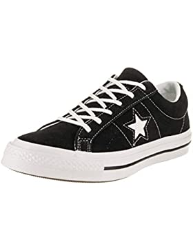 Converse Lifestyle One Star Ox, Zapatillas para Niños