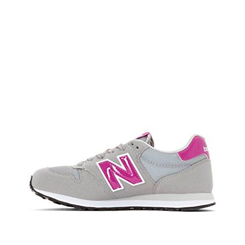 Shoes New Balance W 500 (GW500PG) Gris clair