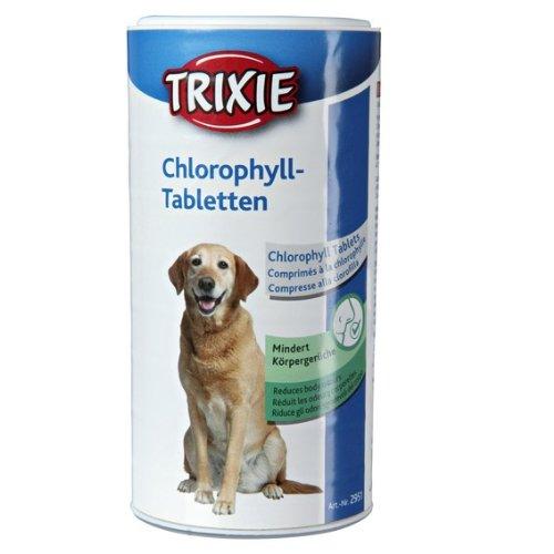 Artikelbild: Trixie 2951 Chlorophyll-Tabletten, 125 g
