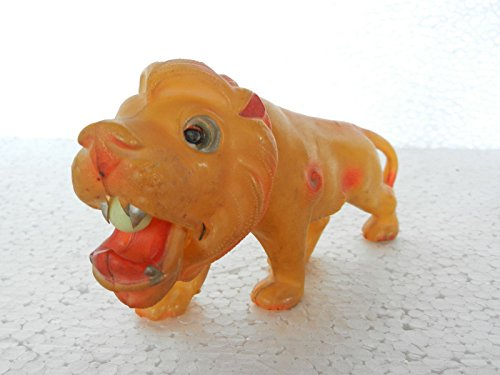 vintage-lion-with-ball-in-mouth-boggle-head-celluloid-toy-japan